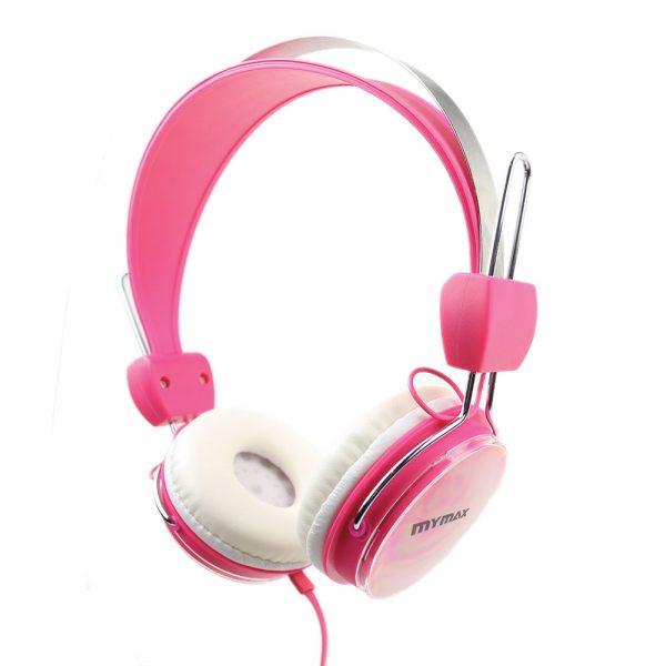 006894_1 Fone de Ouvido Estéreo Urban Sound - Rosa MHP-HT373-PKWH