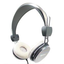 006895_1 Fone de Ouvido Estéreo Urban Sound - Cinza MHP-HT373-GRWH