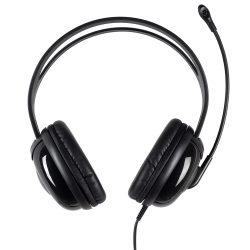 007503_5 Headset Gamer P2 2.4M Nylon - Preto - PHN-HT8000/BK