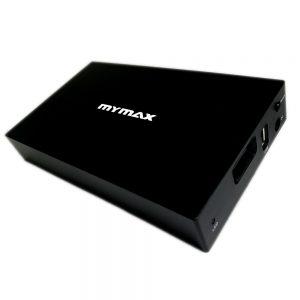 "007566_1 Case HD Externo 3.5"" Faster USB 3.0 - Preto MENC-X3521-BK"