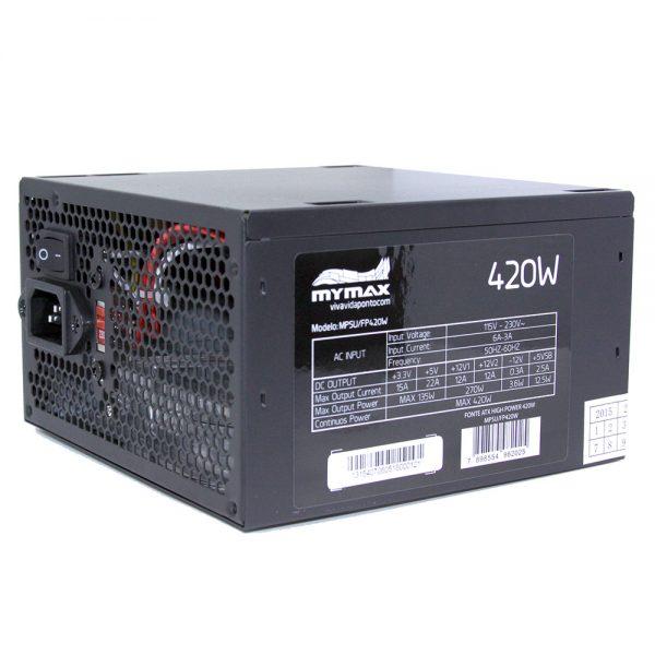 008550_3 FONTE ATX 420W - MPSU/FP420W