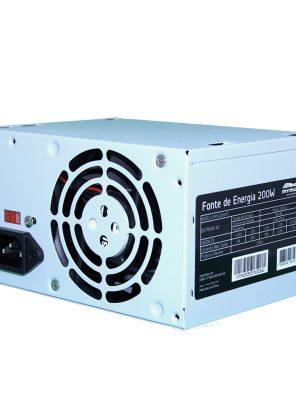 008687_1 FONTE ATX 200W - MPSU-200WPC