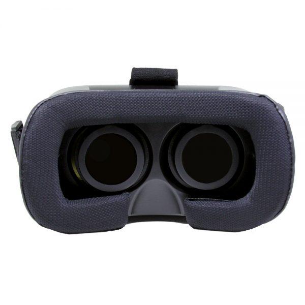 008697 9 OCULOS DE REALIDADE VIRTUAL 3D V-BOX - BRANCO