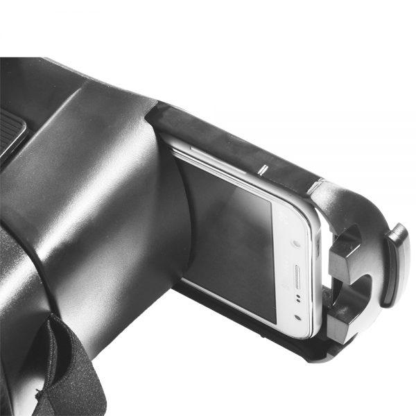 008697 4 OCULOS DE REALIDADE VIRTUAL 3D V-BOX - BRANCO