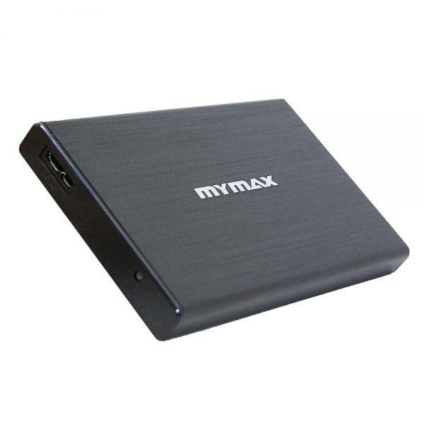"008782_1 Case HD Externo 2.5"" Nimble USB 3.0 MENC-BS-U23T-BK"