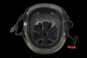 Capacete Infantil para Hoverboard / Skate / Patins / Bike - Preto MFYF-A01