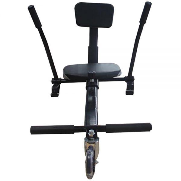 """Hoverkart Hoverboard Scooter Smart Balance de 6.5"""" - MFYF-S01/BK"""