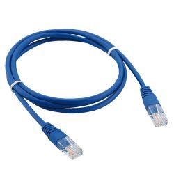006822_1 Cabo de Rede CAT5E Patch Cable 2 Metros - Azul WSPCC-U5E712CCA/2M