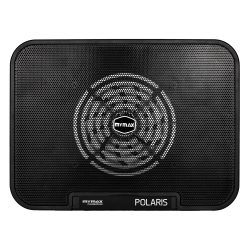 007801_3 MYC/LX-768-NB Base para Notebook Polaris 15.6 Polegadas com USB - Fan 13cm - Preto