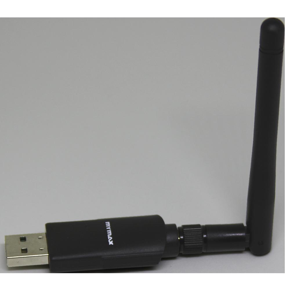 Adaptador wireless usb mymax mwa k2544d-bk driver download