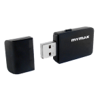 Adaptador Wireless USB 300 Mbps MWA-W642U