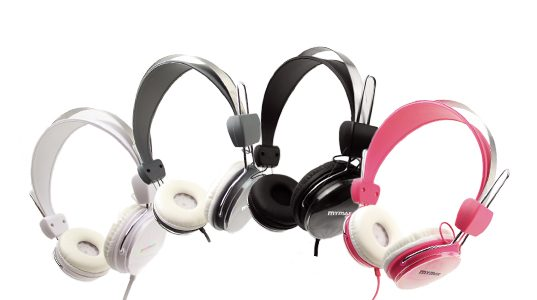 Fones e Headsets