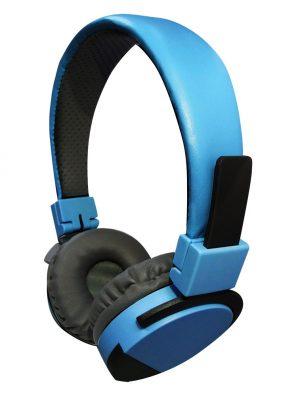 008914 - Fone de Ouvido New Urban Sound - PHN-HT2090/BL - Azul