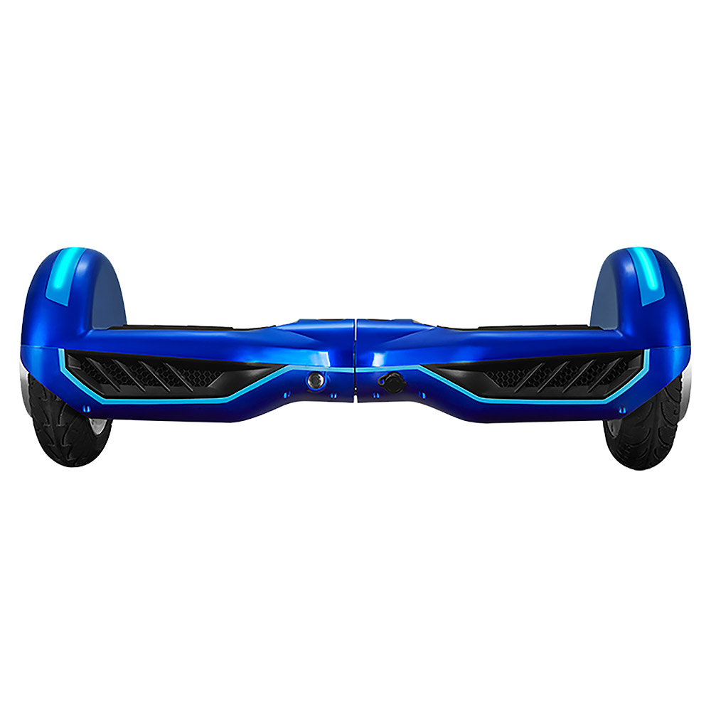 "Hoverboard Scooter 8"" Bateria Samsung - Bluesky"