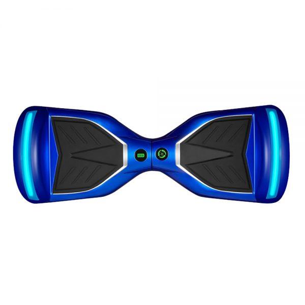 "Hoverboard Scooter 8"" Bateria Samsung - Bluesky"