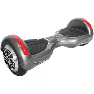 "Hoverboard Scooter 8"" Bateria Samsung – Hunter"