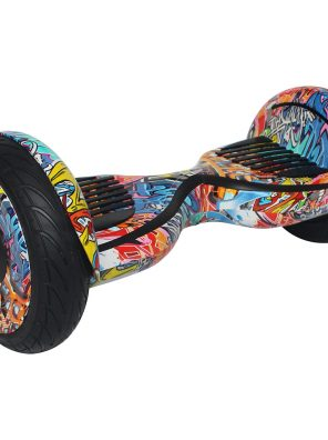 "Hoverboard Scooter 10"" Bateria Samsung – Street"