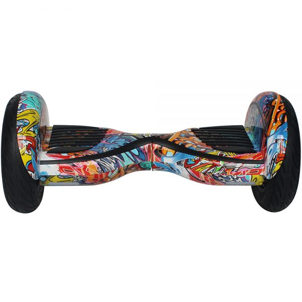"""Hoverboard Scooter 10"""" Bateria Samsung – Street"""