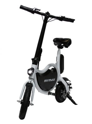 E-Bike Bicicleta Eletrica 350W Enjoy