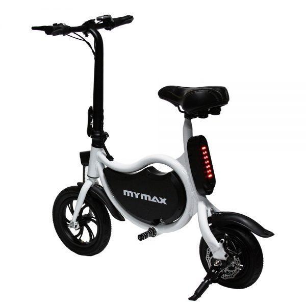 E-Bike Bicicleta Eletrica 350W Enjoy
