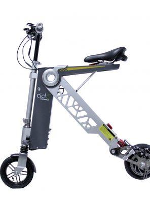 E-Bike Bicicleta Eletrica 250W Modelo Ciclo