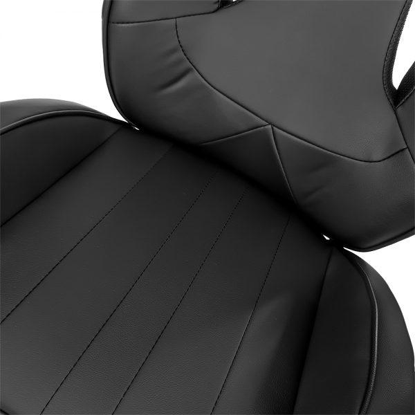 Cadeira Gamer MX11 Giratoria Preto - Mymax