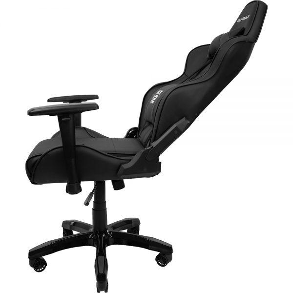Cadeira Gamer MX12 Giratoria Preto - Mymax