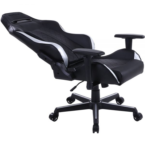 Cadeira Gamer MX16 Giratoria Preto - Mymax