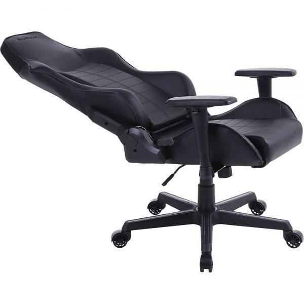 Cadeira Gamer MX17 Giratoria Preto