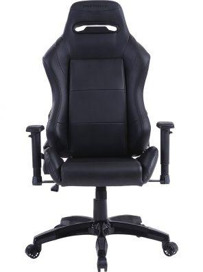 Cadeira Gamer MX18 Giratoria Preto