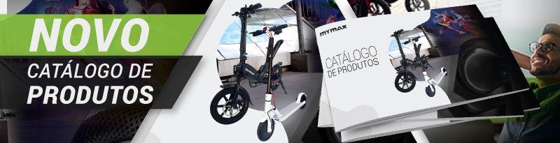 Catalogo de Produtos Mymax